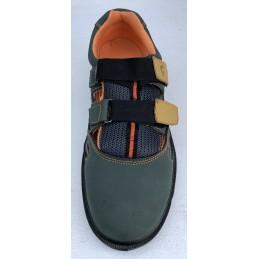 Sandale de protectie MIAMI S1