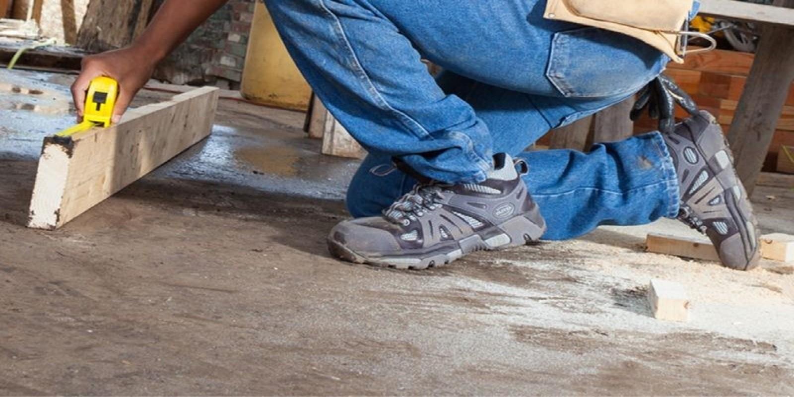 Protectia Picioarelor